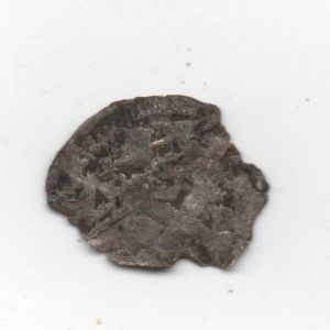 Dinero-pepión de Alfonso VIII (1157-1256) 923621450
