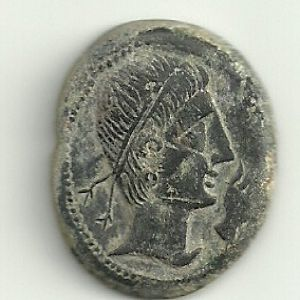 As de Castulo (S. II-I a.C) 93586391