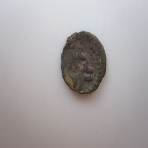 Dinero de Felipe III (Aragón, 1598-1621) 949444971