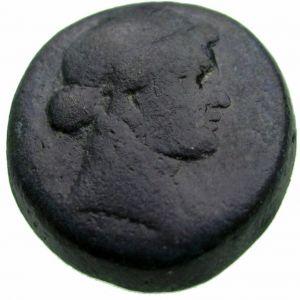 AE 23 seleúcida de Antioco III  956341805
