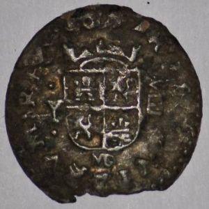 "8 Maravedies ""busto"" de Felipe IV (Madrid, 1661) 956465983"