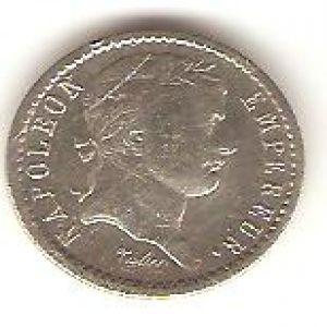 napoleon 1/2 franco 1808 Burdeos 958833161