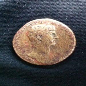 Sestercio de Hadriano 959674770