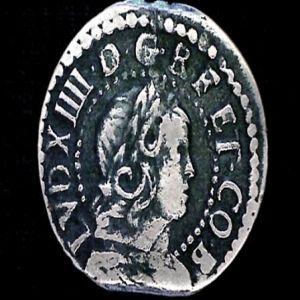 Sise de Luis XIV 967009971