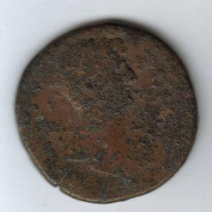 Sestercio de Hadriano 980189479