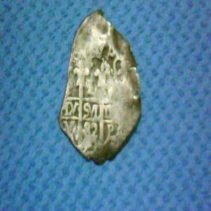 1 Real  de Carlos II (Potosí, 1682) 980292525
