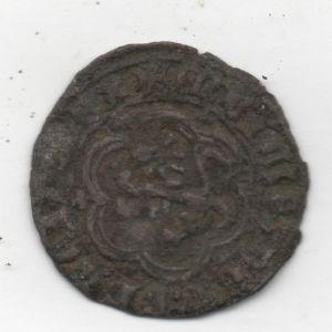 Blanca de Enrique III (Toledo, 1391) [Roma-Braña 6.2] [WM n° 9059] 981579642