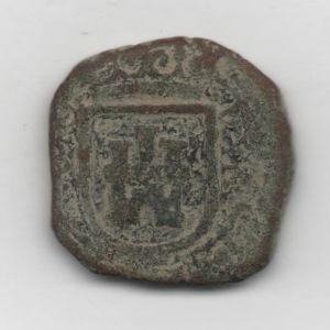 8 Maravedíes de Felipe IV (1622) 982379206
