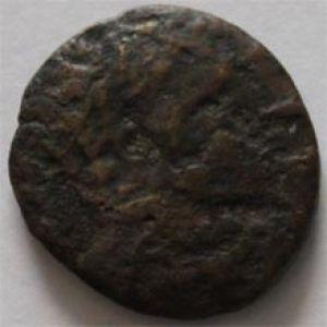 Ae de Tiro (Fenicia, S. III a.C) 982652882
