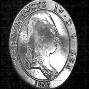 120 Grana de Fernando IV  984414559