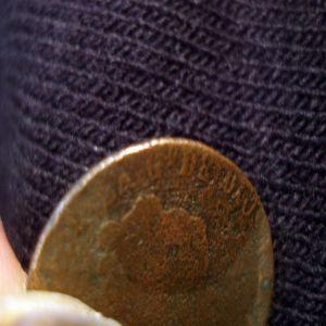 8 maravedis Isabel II curiosa Gp. 985372725