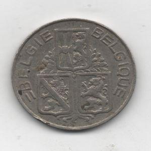 1 Franco de Bélgica de 1939 986014814