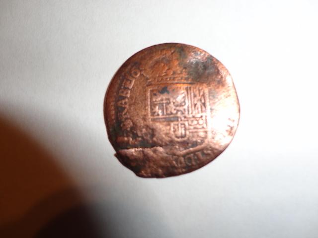 Liard de Carlos II 264872555