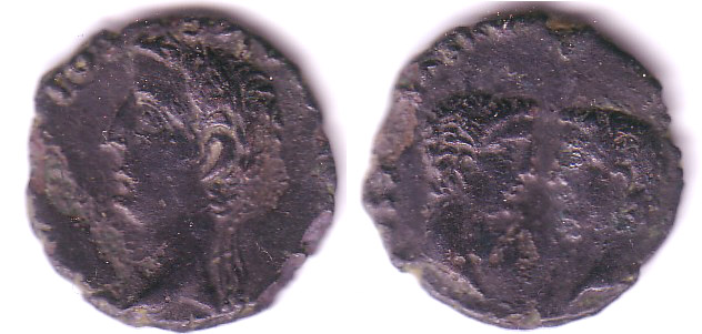 Dupondio de Acci (por Tiberio) 403905365