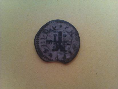2 Maravedíes de Felipe III (Segovia, 160*) 419971285