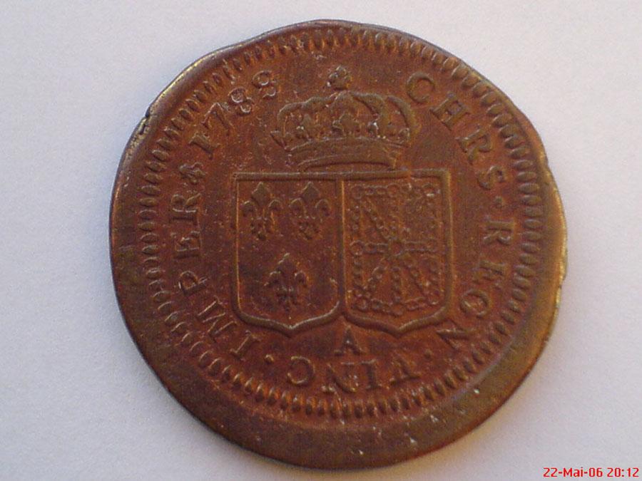 Luis d´Or (París, 1788) 427717875