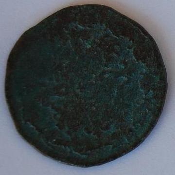 4 Maravedís de Carlos III, IV, Fernando VII ?? 434135322