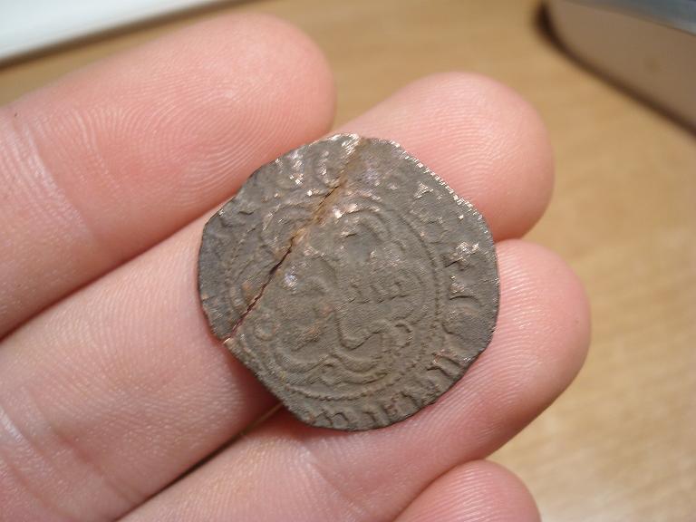 Blanca de Juan II (1406-1454), ceca Burgos 442634655