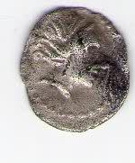 Tritartemorion de Emporiton (S. III a.C) [WM n° 8650] 766927626