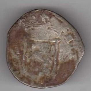 Cuartillo de Felipe II (Toledo, 1566-1576) 847507835