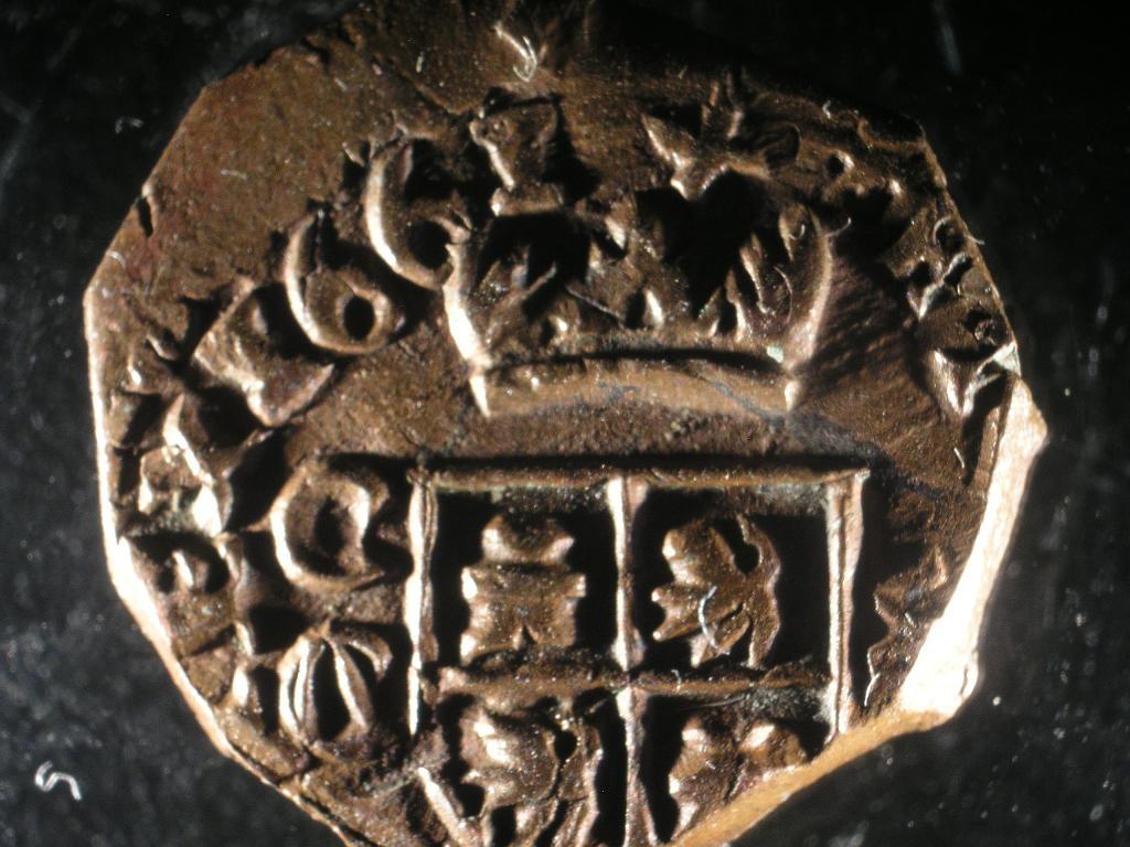 """8 Maravedíes """"busto""""de Felipe IV (Cuenca, 1661) a martillo 926261728"""