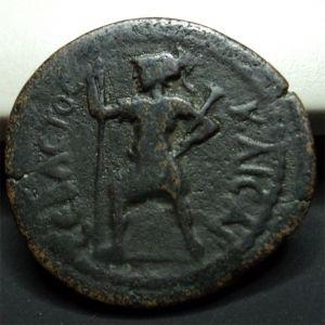 As de Augusto, Amphipolis (Macedonia) 100586521