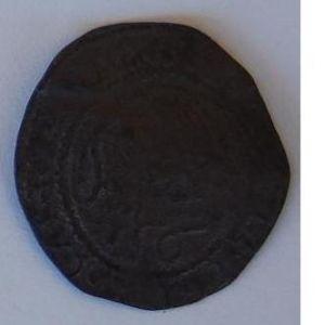 Medio Real a nombre de los Reyes Católicos (Toledo, 1506-1566) 107285239