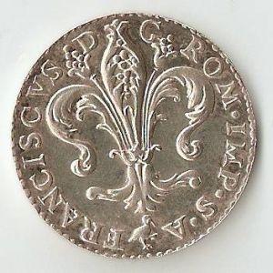 Francisco I del Sacro Imperio Romano Germánico 115443092