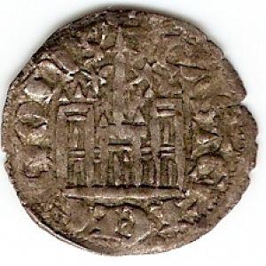 Cornado de Sancho IV (incierta, 1286) [Roma 211, 10] 120362388