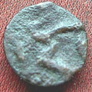 AE 12 fundido de Istros, Tracia 124410912