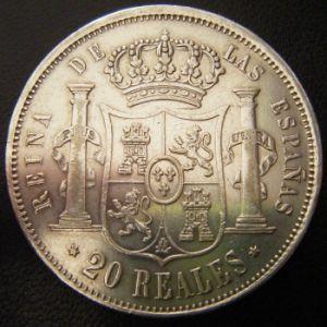 Isabel II ¿reales? 125861536