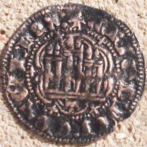 Blanca de Enrique III (Toledo, 1391) [Roma-Braña 6.1] [WM n° 9103] 126342687