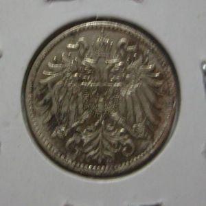 Austria, 10 heller, 1915. 127681338