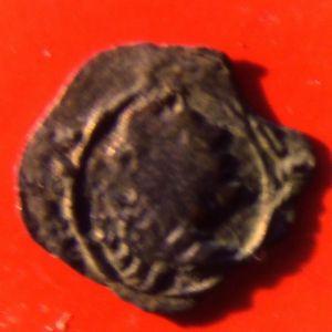 Dinero de Felipe V (Aragón, 1710-1719) 132396273