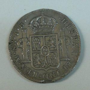 8 Reales 1806, Méjico. 133766789
