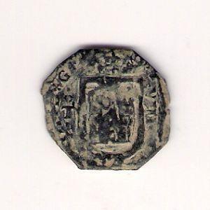 8 Maravedíes de Felipe III ó IV  145617576