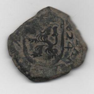 8 Maravedies de Felipe IV (1624) 145907128