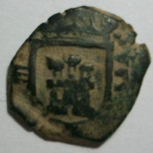 8 Maravedís de Felipe IV (Valladolid, 1624) 159720873