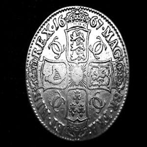 1 Corona (5 Chelines ) de Carlos II 163755165
