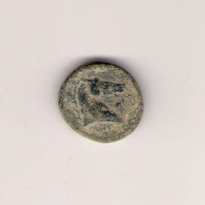 unidad monetaria,Calco hispano-cartaginés. 187706380