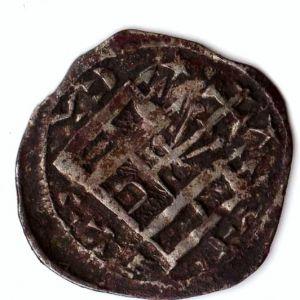 Dinero de Alfonso VIII (2 estrellas) 188036861