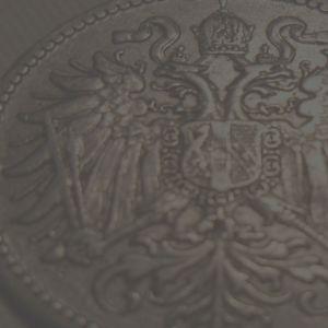 Austria, 10 heller, 1909. 193819257