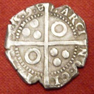 Croat de Felipe II (Barcelona, 1598) 213897487