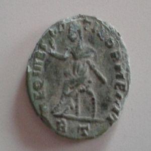 AE3 de Claudio II 234953140