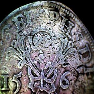 1 Escudo de Felipe II 250007793