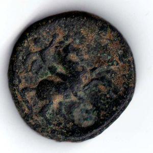AE 20 de Filipo III de Macedonia 25223606