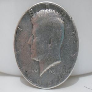 medio dollar 1966 kennedy 252672522