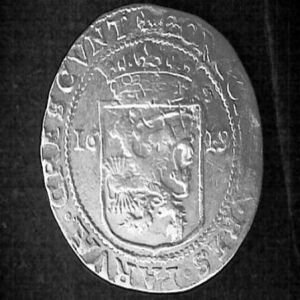 1 Rijksdaalder de Fernando II (Frisia Occidental, 1619) 267205479