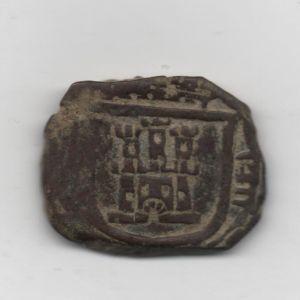 8 Maravedís de Felipe IV (Burgos, 1624) 270804908