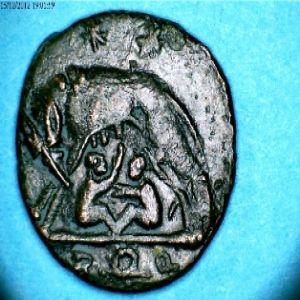 AE3 Conmemorativo de la fundación de Roma 271166658
